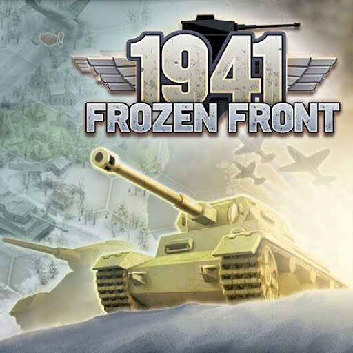 1941 Frozen Front – a WW2 Strategy War Game