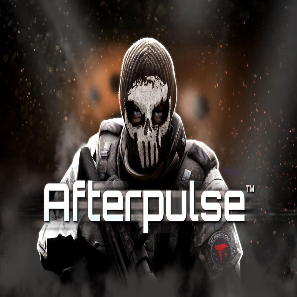 Afterpulse: Elite Army