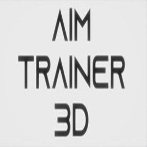 Aim Trainer 3D