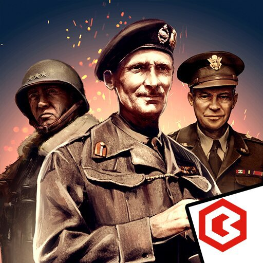 Call of War: WW2 Strategy Game Multiplayer RTS