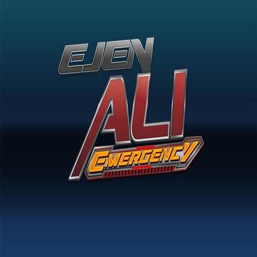 Ejen Ali: Emergency