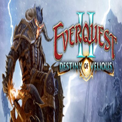 EverQuest II: Destiny of Velious