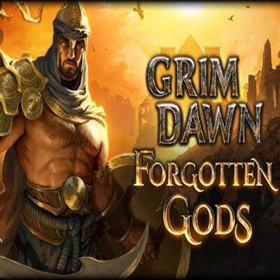 Grim Dawn – Forgotten Gods Expansion