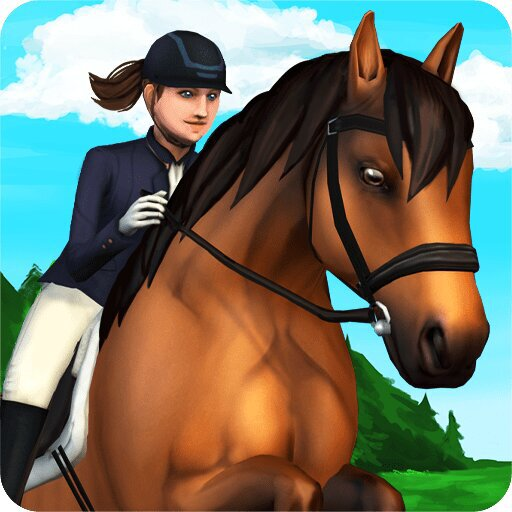 Horse World – Showjumping – For all horse fans!
