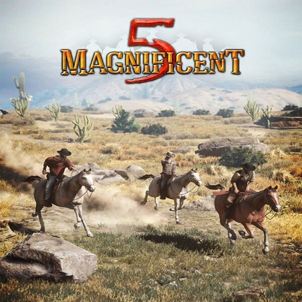 Magnificent 5