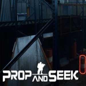 Prop and Seek