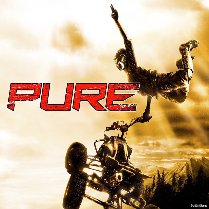 Pure (Video Game)