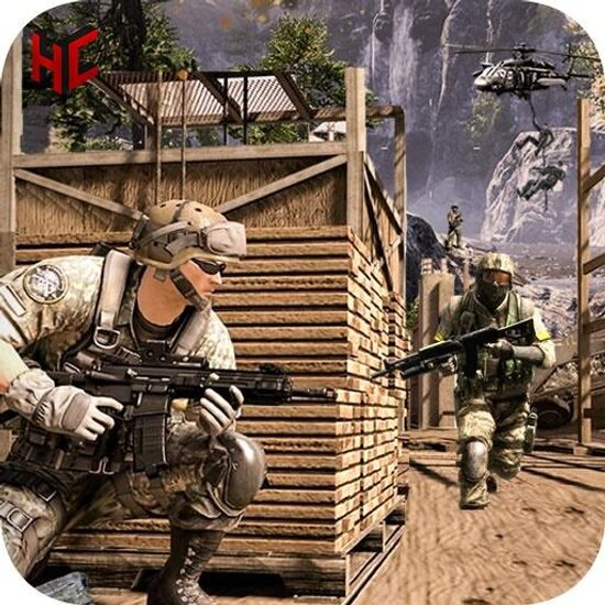 Real Commando Secret Mission – Free Shooting Games