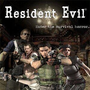 Resident Evil/biohazard HD REMASTER