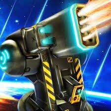 Sci-Fi Tower Defense Offline Game Module TD