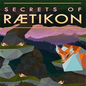 Secrets of Rtikon