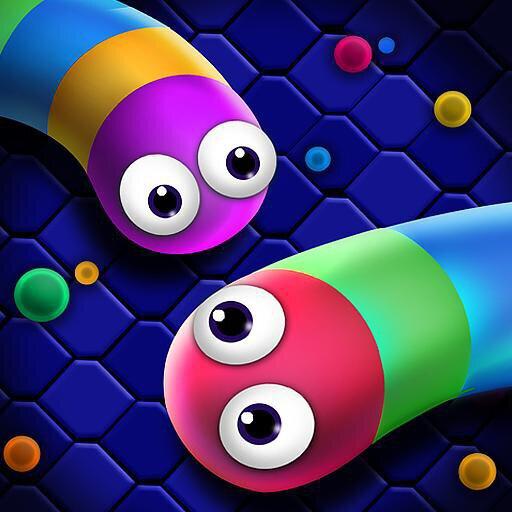 Slink.io – Snake Game