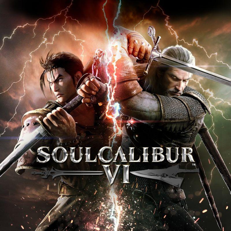 Soulcalibur VI-DLC2: 2B