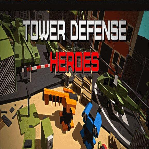 Tower Defense Heroes
