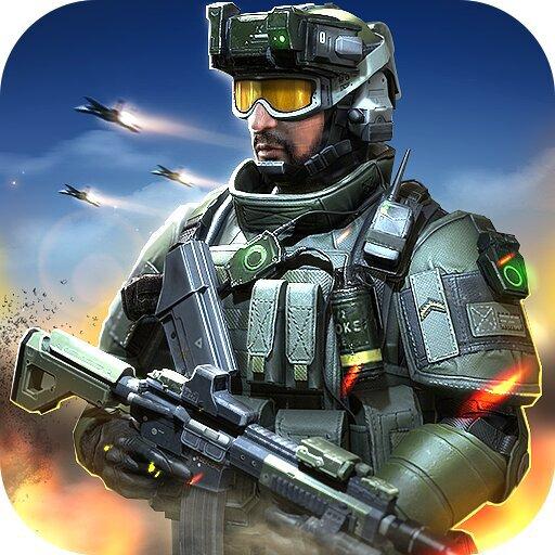 Warfare Strike: Global War