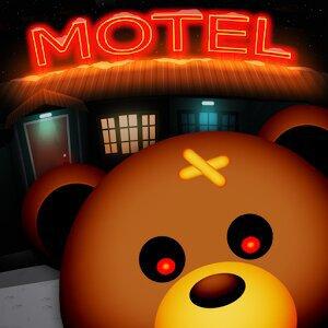 Bear Haven Nights Horror Survival
