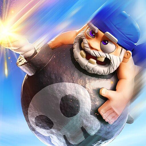 Chaos Battle League: PvP Action Game