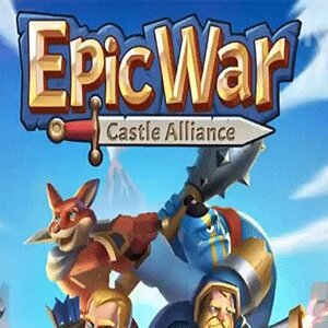 Epic War – Castle Alliance