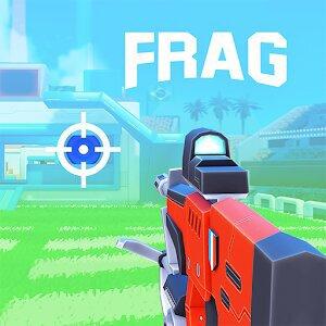 FRAG Pro Shooter: 1st Anniversary
