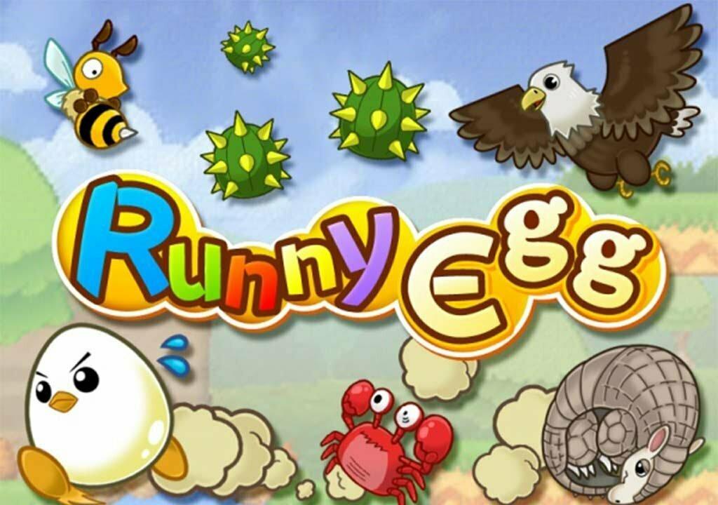 Runny Egg