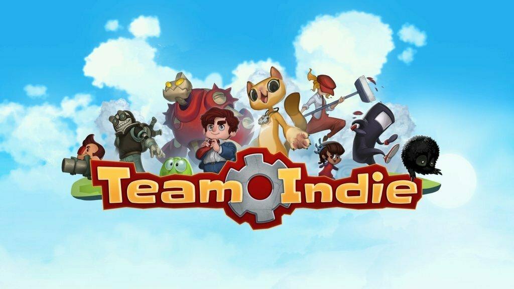 Team Indie