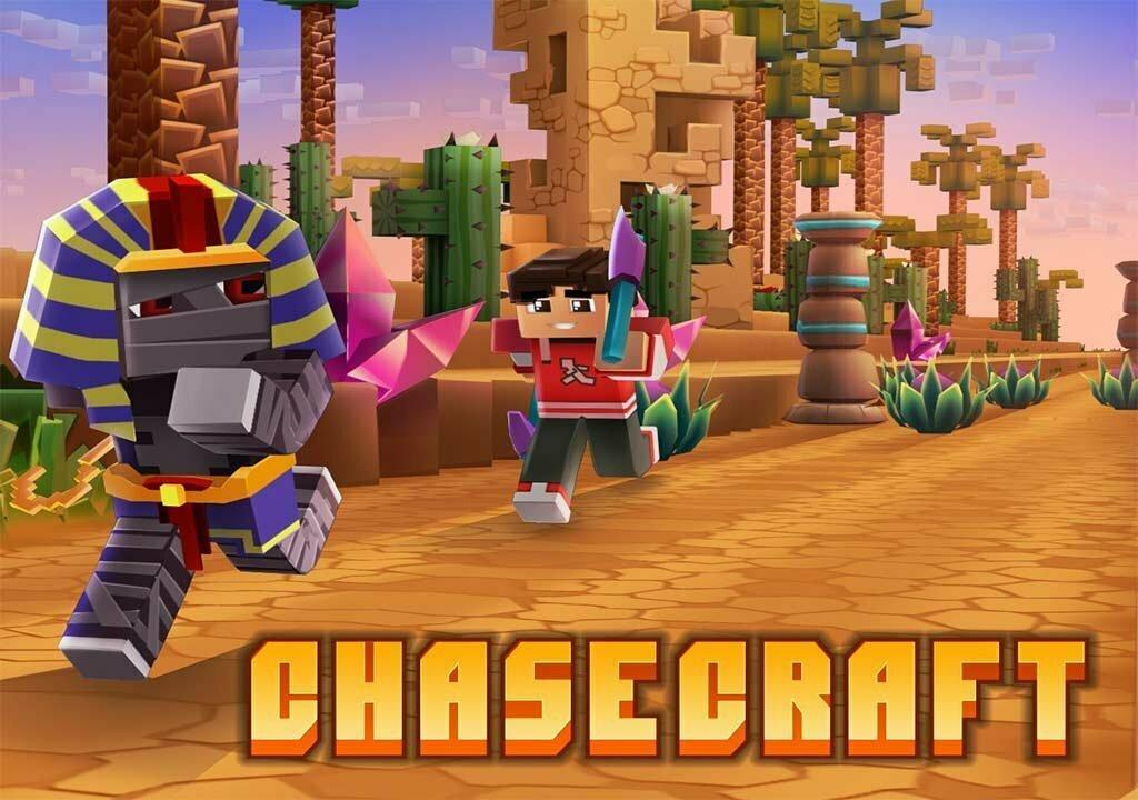 Chasecraft