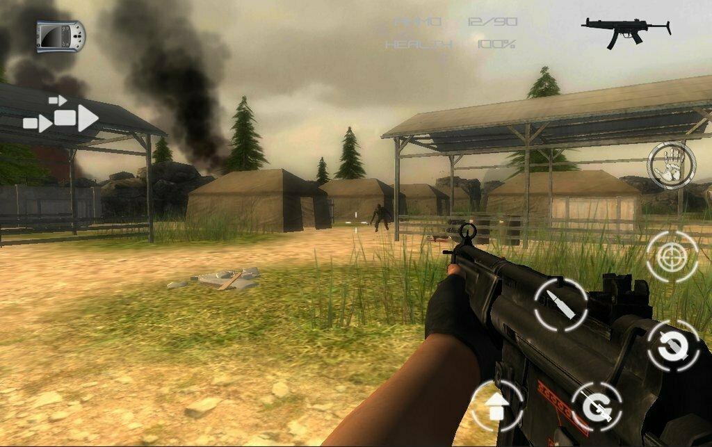 Dead Bunker 4 Apocalypse