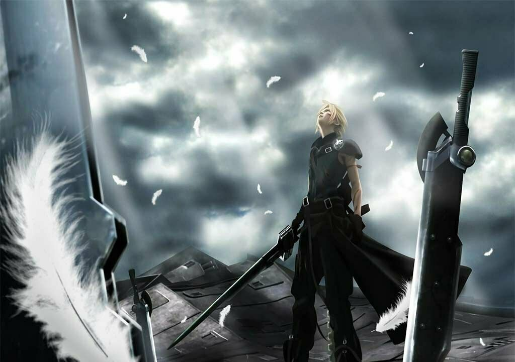 Crisis Core: Final Fantasy 7