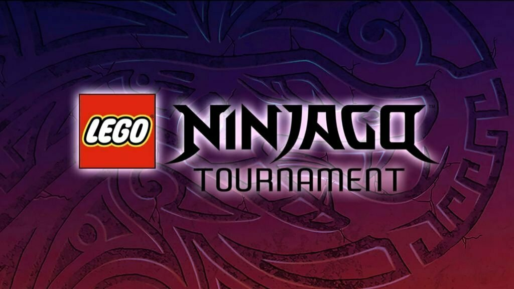 LEGO Ninjago Tournament