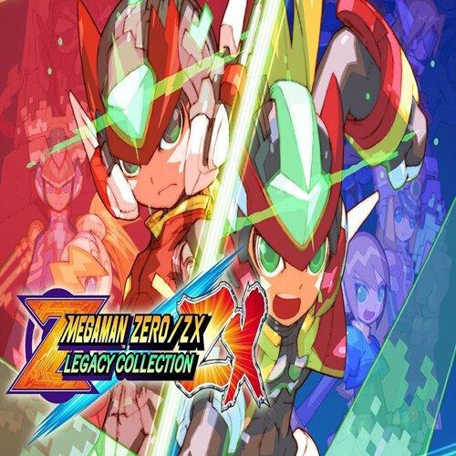 Mega Man ZX