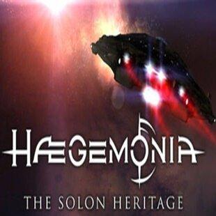 Hegemonia: The Solon Heritage