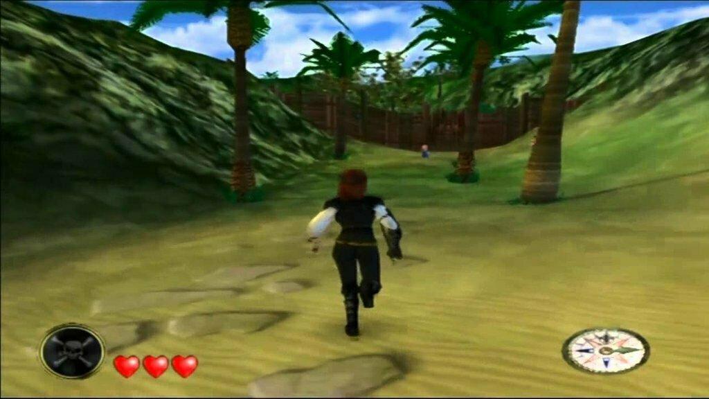 Pirates: The Legend of Black Kat