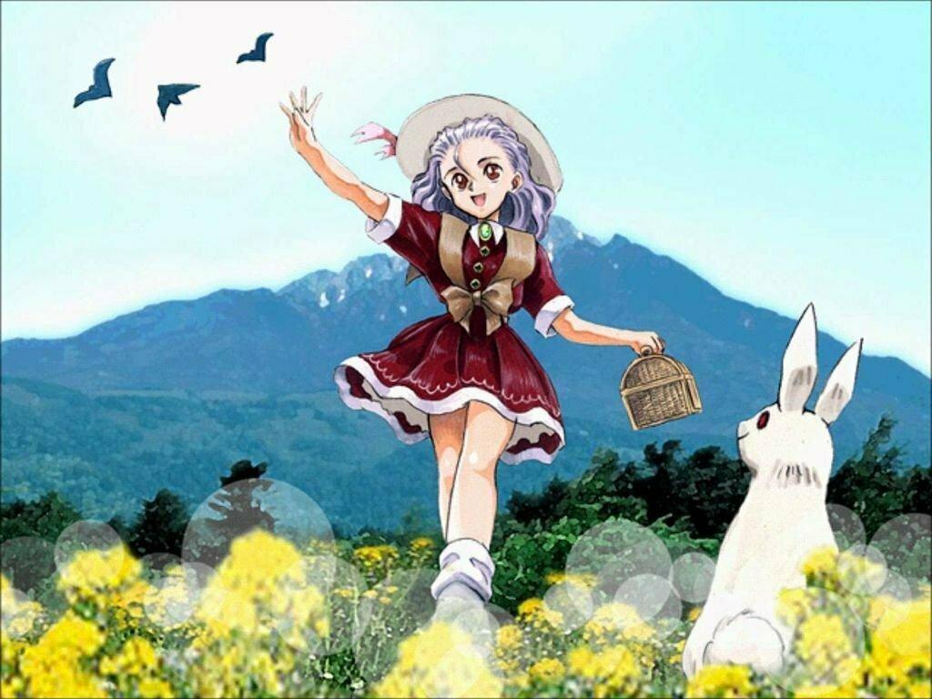 Princess Maker 3: Fairy Tales Comes True