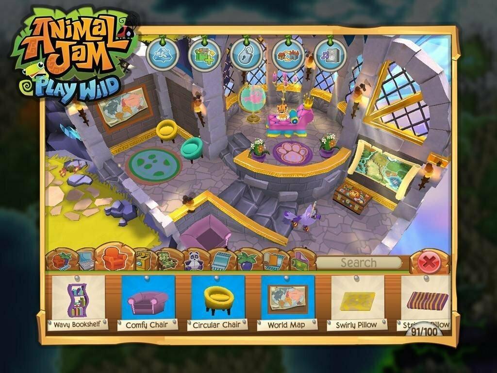 Animal Jam: Play Wild!