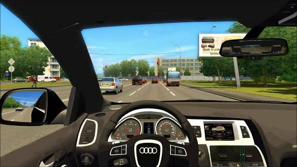 City Car Driving – Car Driving Simulator