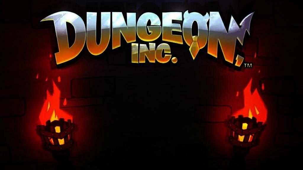 Dungeon, Inc.