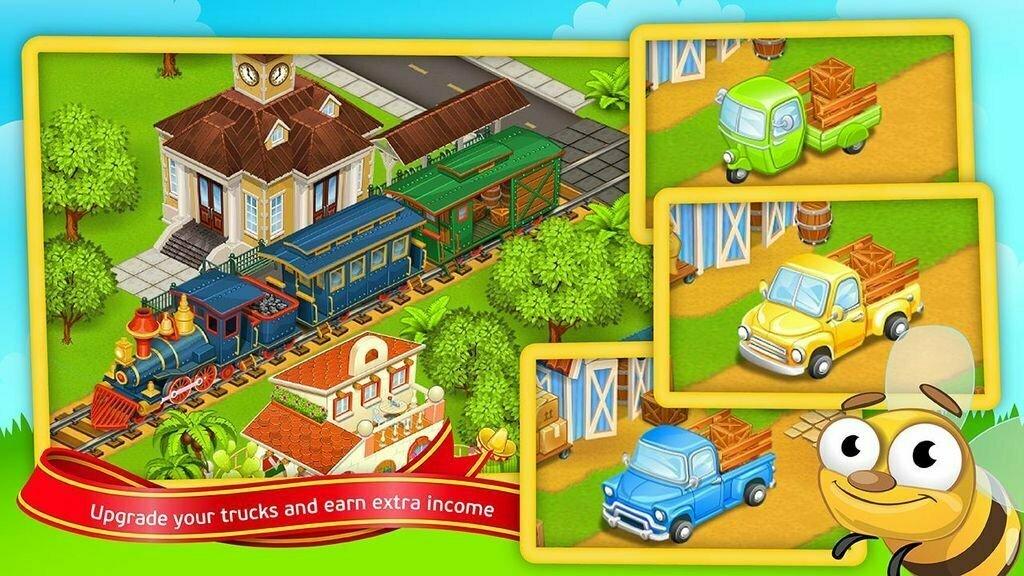 Farm Town 2