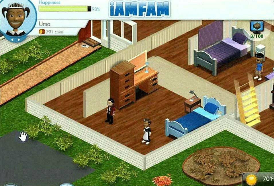 iAMFAM