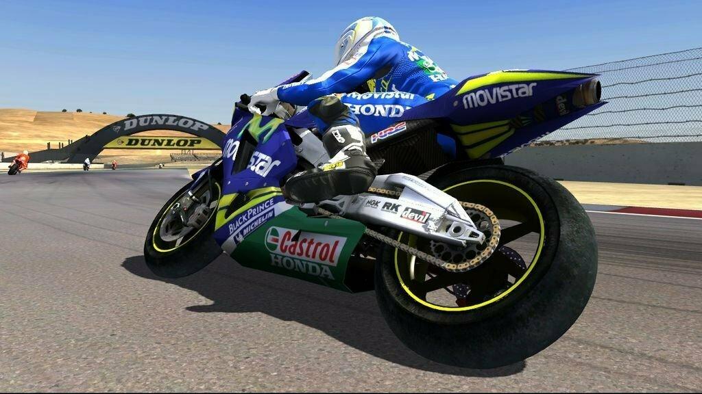 MotoGP 06