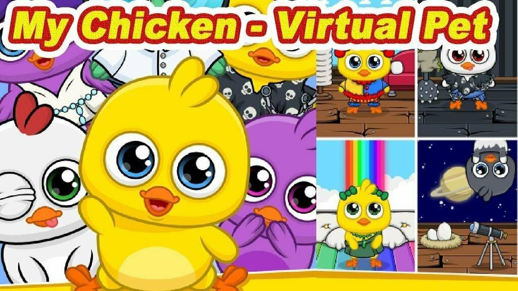 My Chicken