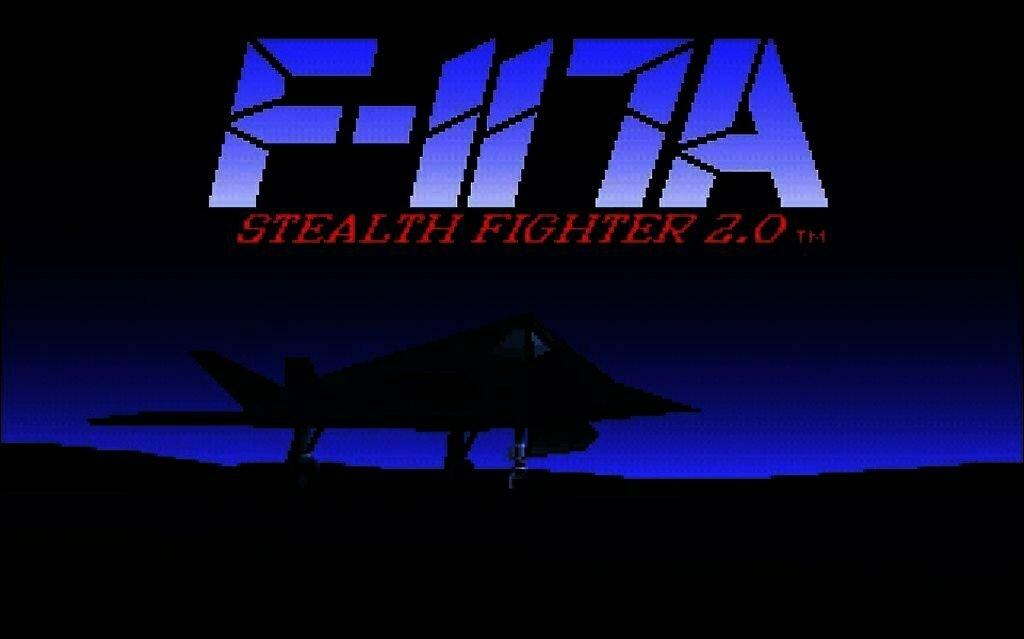 Night Hawk: F-117A Stealth Fighter 2.0