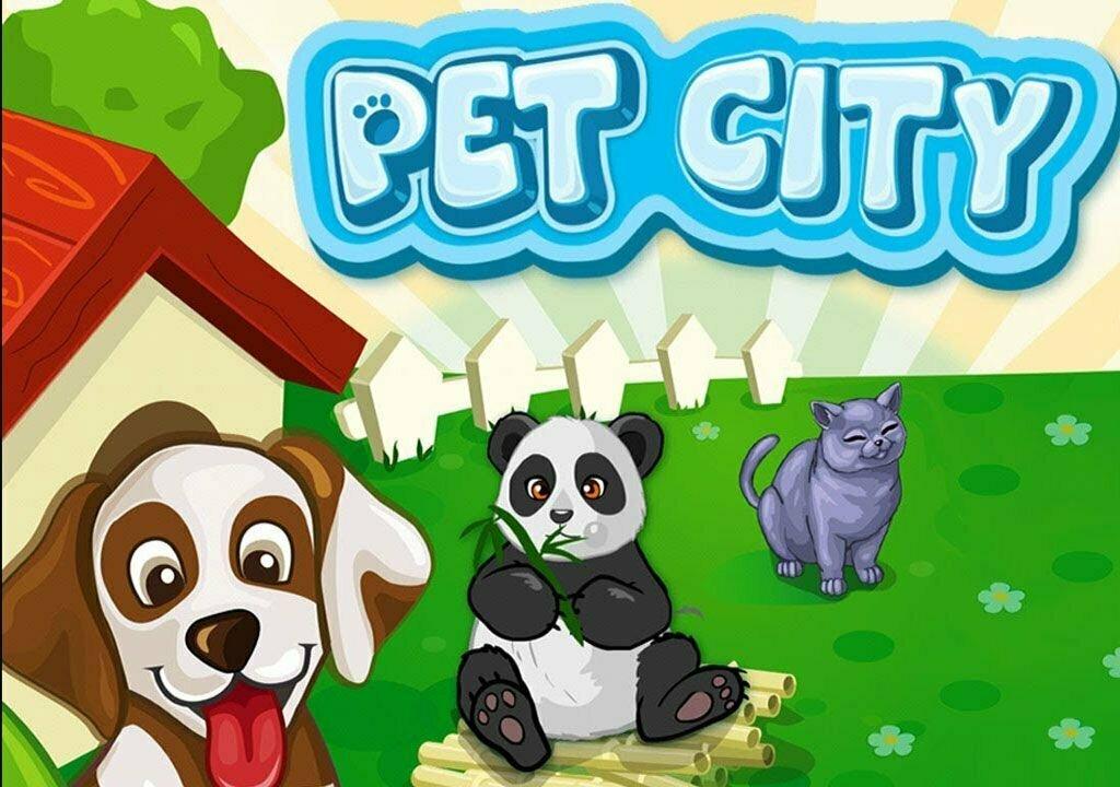 Pet City