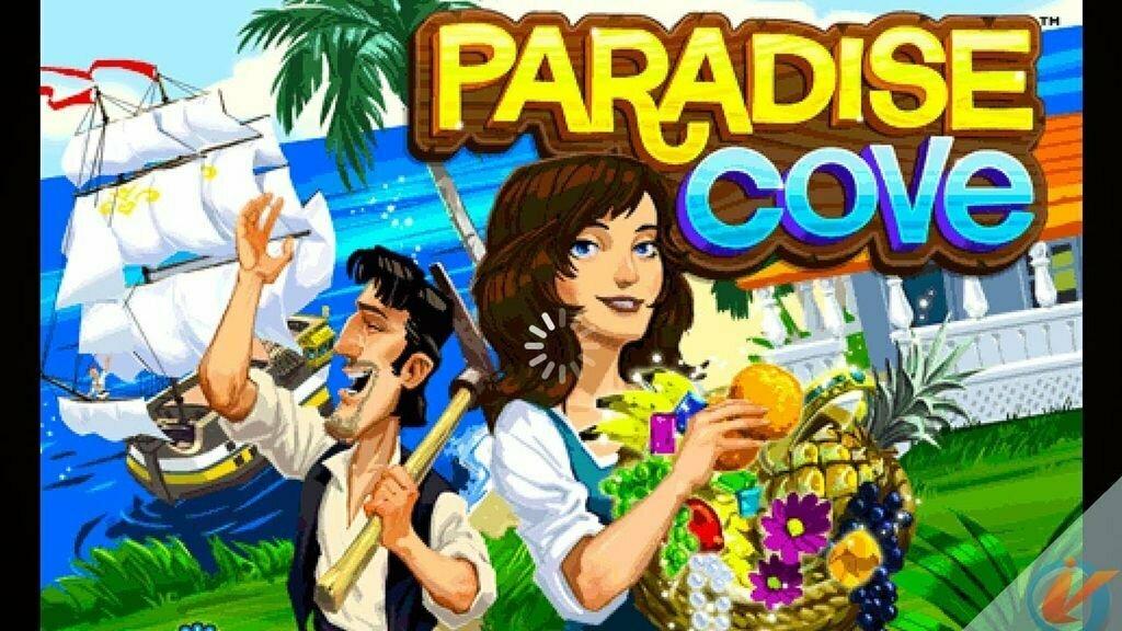 The Paradise Cove