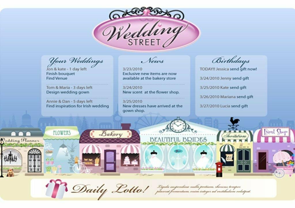 Wedding Street