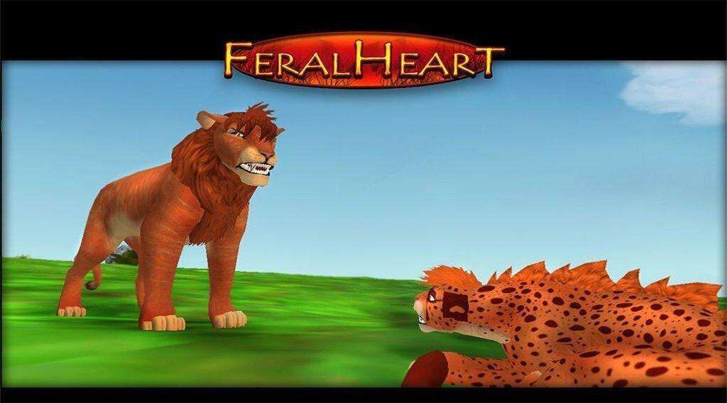 Feral Heart