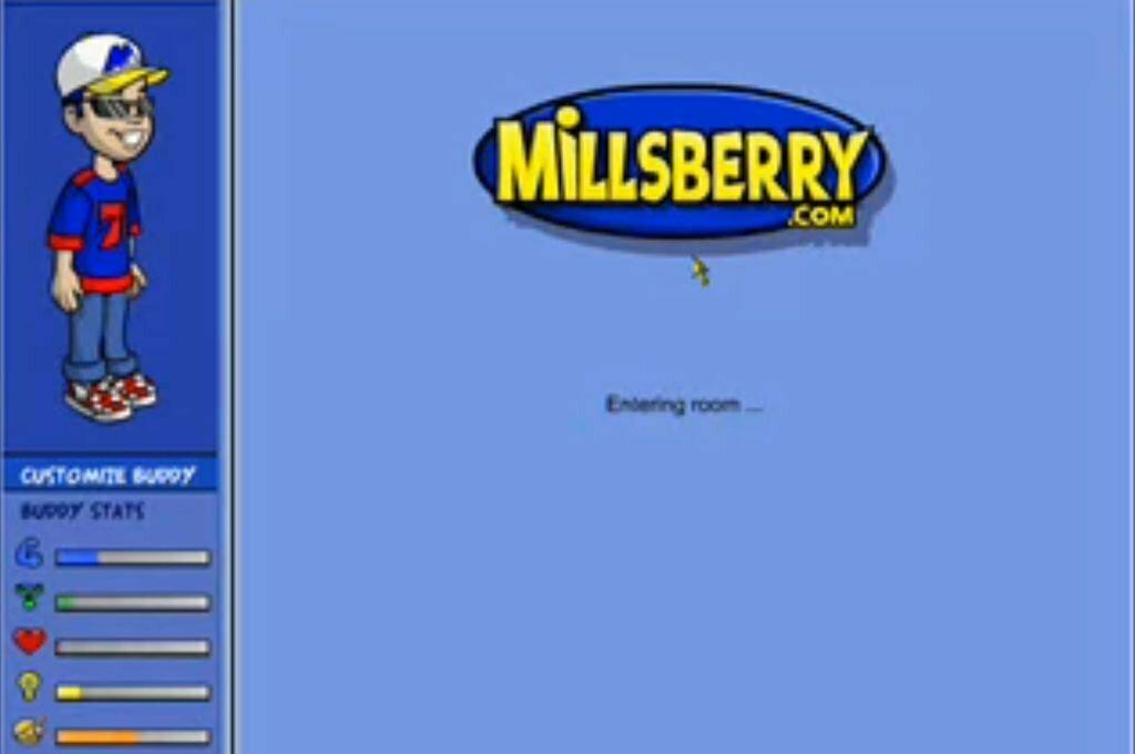 Millsberry