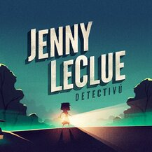 Jenny LeClue: Detectivú