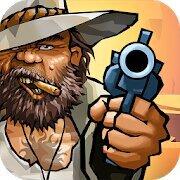 Mad Bullets: Cowboy Shooter