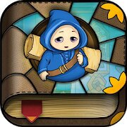 Message Quest: The Amazing Adventures of Feste