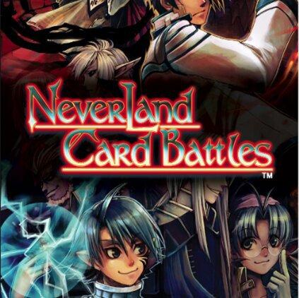 Neverland Card Battles